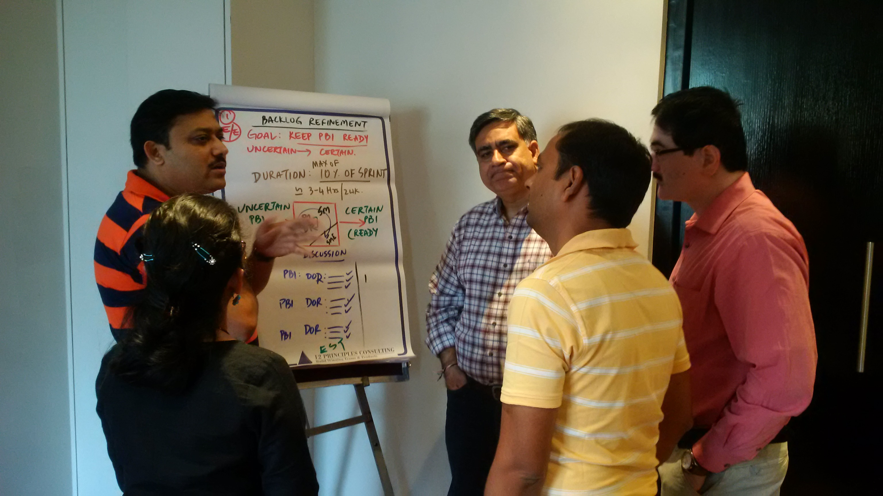 CSM training, CSPO training, Certified Scrum Product Owner Certification