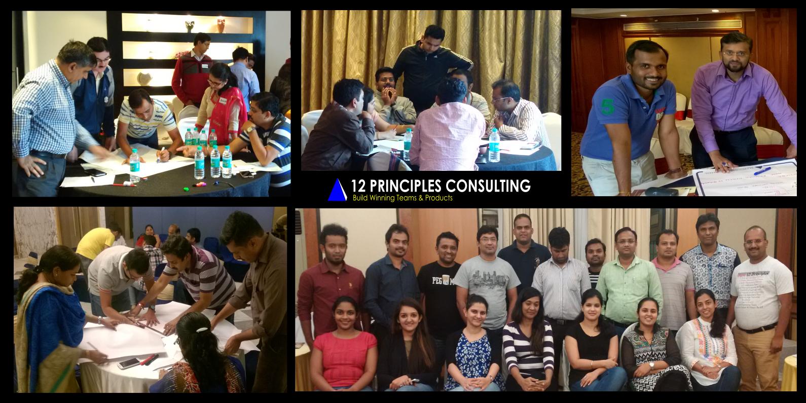 CSM Training Feedback Naveen Nanjundappa
