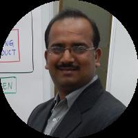 Naveen Nanjundappa, Best CSM trainer in India