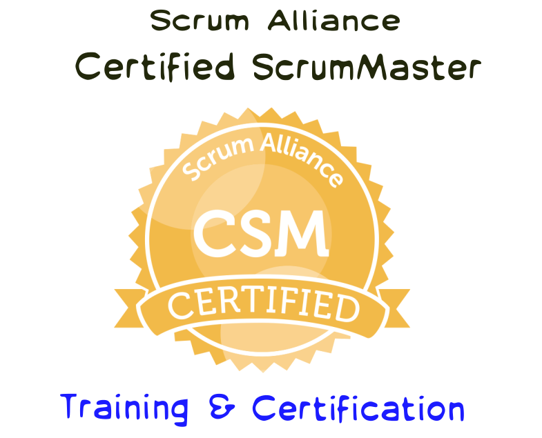 Best CSM Training in Bangalore