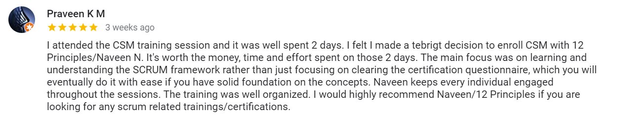 Google Reviews 5