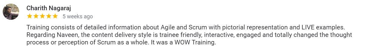 Google Reviews 6