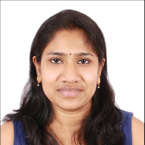 Preethi Kandavel