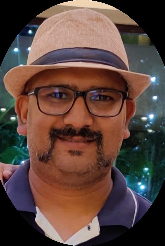 12 Principles Consulting Naveen Nanjundappa