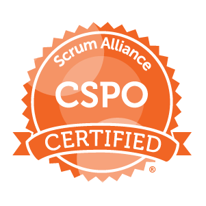 CSM CSPO Scrum Master Product Owner Training