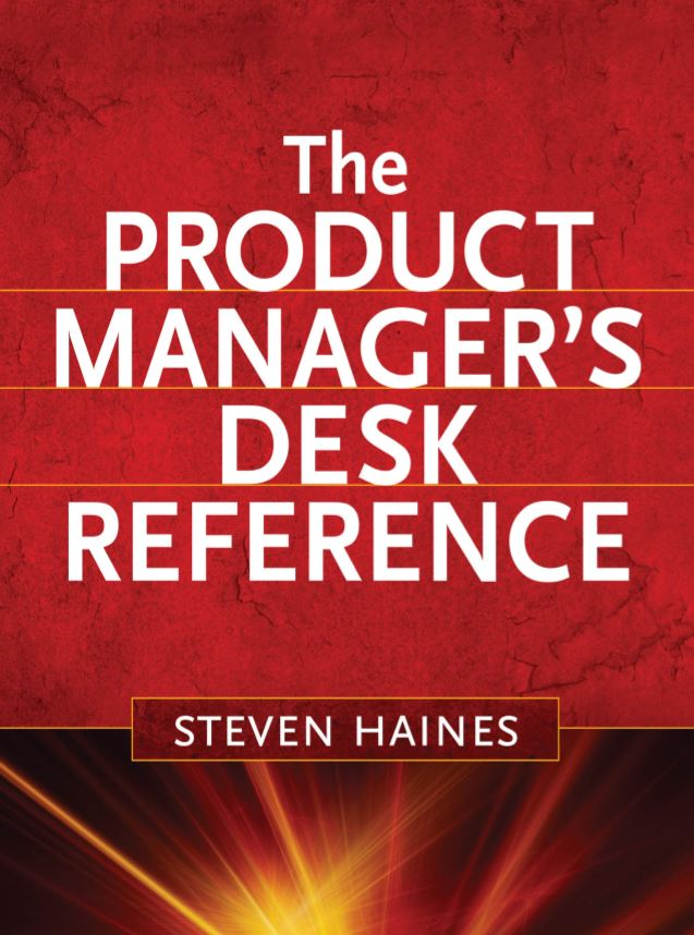 Product reference desk