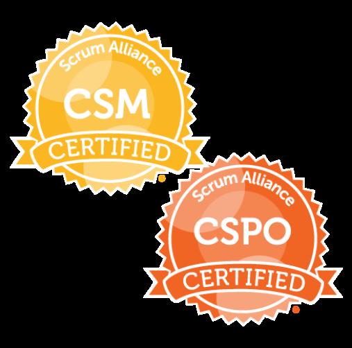 CSM CSPO Training Naveen Nanjundappa