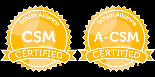 CSM & Advanced CSM combo