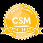 CSM Training Naveen Nanjundappa